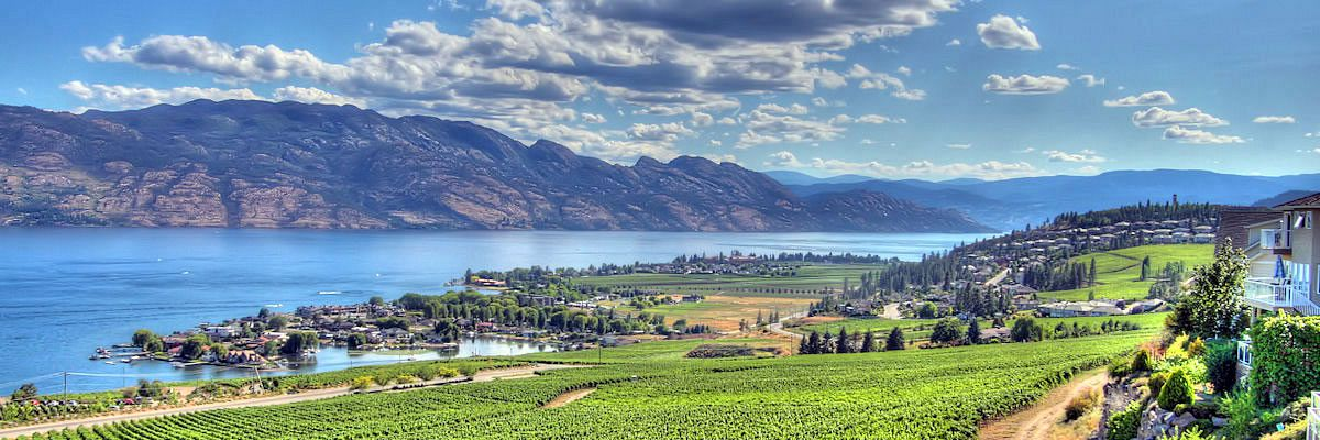 Wineries Vancouver Island Bc